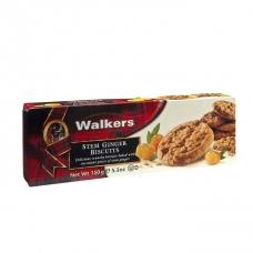 Sausainiai imbieriniai, Walkers, 150 g