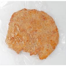 Apkeptas kiaulienos šnicelis, 160 g (ŠALDYTA)