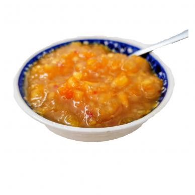 Apelsinų marmeladas 100ml 2