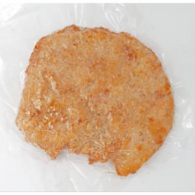 Apkeptas kiaulienos šnicelis, 160 g (ŠALDYTA) 2