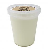 Avių pieno jogurtas, 500ml
