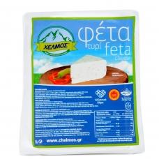Avių - ožkų pieno sūris FETA, 200g