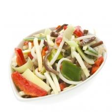 Azijietiškas daržovių mišinys, IQF, 2.5 kg (ŠALDYTA)