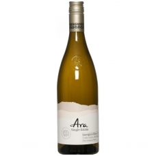 Baltas vynas  Ara Single Estate Sauvignon Blanc,  13% alk. tūrio, 0,75L