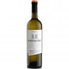 Baltas vynas Bortolusso Friulano Friuli DOC