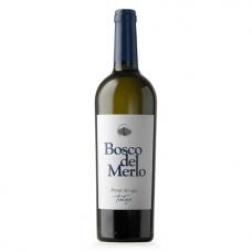 Baltas vynas Bosco del Merlo Pinot Grigio Casa Rosa delle Venezie DOC