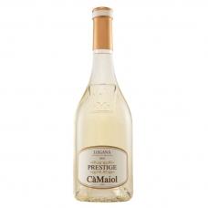 Baltas vynas Ca Maiol Prestige Trebbiano di Lugana DOC