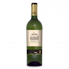 Baltas vynas Dulong Semillon-Sauvignon Bordeaux  AOC, 11,5% alk. tūrio, 0,75L