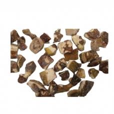 Baravykai pjaustyti kubeliais, IQF, 1kg (ŠALDYTA)