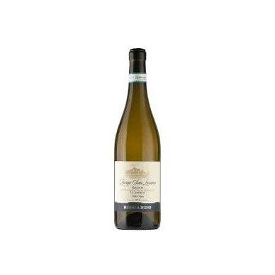 Baltas vynas Biscardo Borgo San Lorenzo Soave Classico DOC, 13% alk. tūrio, 0.75 l