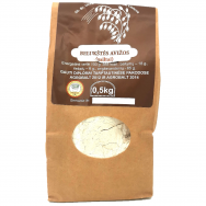 Belukštės avižos, miltai, Br. Vošterio ūkis, 500 g