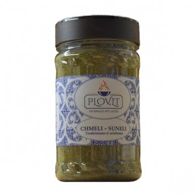 Chmeli-Suneli prieskonių mišinys sriuboms ir troškiniams, 100g