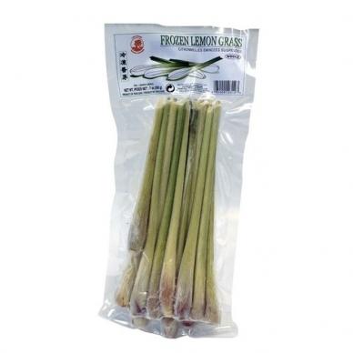 Citrinžolė (Lemongrass), Diamond, 200g, (ŠALDYTA)