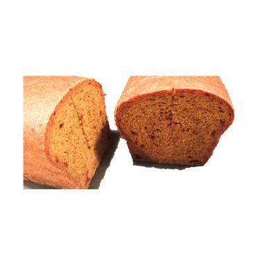 Burokėlių duona, 480g