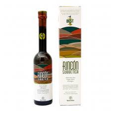 Ekologiškas alyvuogių aliejus ALMAZARAS Rincon de la subbetica, 500 ml