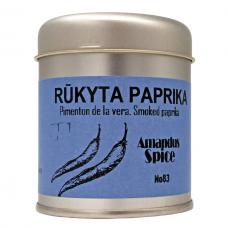 Rūkyta paprika, 30 g