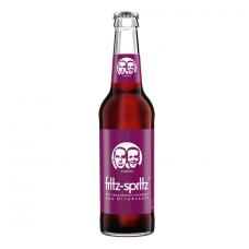Gaivusis gazuotas gėrimas su vynuogių sultimis Fritz Spritz, 330ml