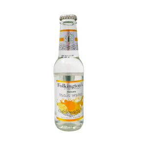 Gāzēts dzēriens INDIAN TONIC WATER FOLKINGTON'S, 200ml