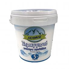 Graikiškas jogurtas 5% , 200 g