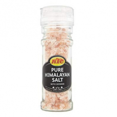 Himalajų druska malūnėlyje, 110 g KTc