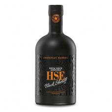 Romas HSE Rhum Vieux Black Sheriff Agrico,  40% alk. tūrio, 0,7 l