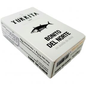 Garspuru tunzivis olīveļļā, 111g