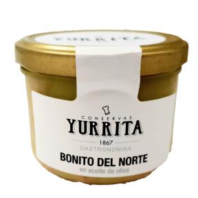 Garaspuru tuncis olīveļļā, 225 g