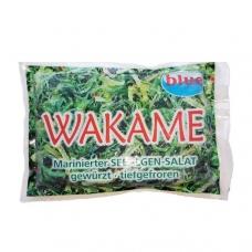Jūros žolių salotos su sezamų sėklomis, Wakame (Supreme), 250 g (ŠALDYTA)