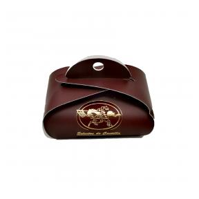 Tumšās šokolādes konfektes ar Foie Gras pildījumu (2gab)