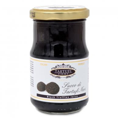 Melnā trifeļu sula TARTUFI JIMMY, 200 ml