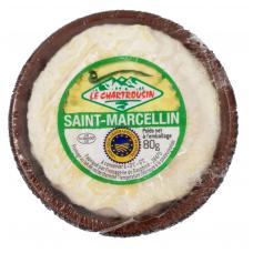 Karvės pieno sūris Saint Marcellin coupelle gres, 80g