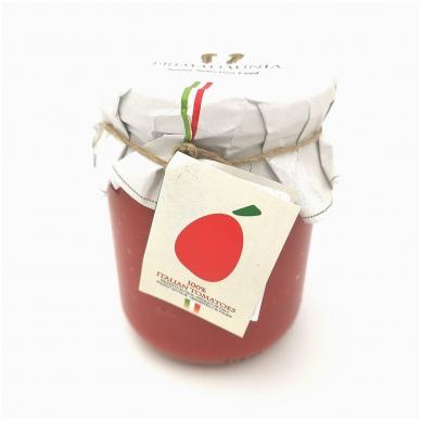 Kaimiškas pomidorų padažas PRIMADAUNIA, 580 ml 2