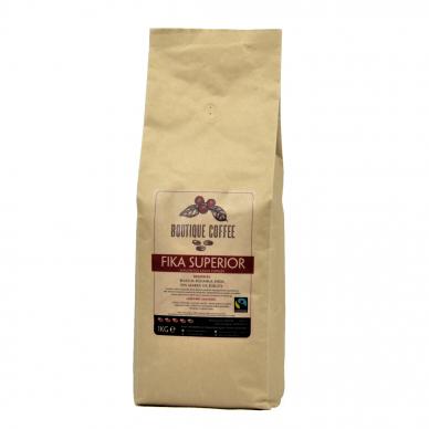 Kavos pupelės Fika Superior FT, 1 kg