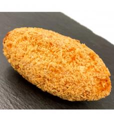 Keptas vištienos kepsnys su kumpio ir sūrio įdaru Cordon Bleu, 190 g (ŠALDYTA)