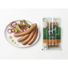 Kiaulienos dešrelės Wiener, Senfter, 200 g