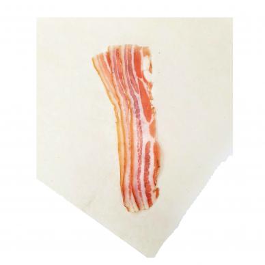 Vytinta kiaulienos šoninė Pancetta di Norcia, 100 g