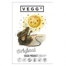 Klasikinis veganiškas gaminys, 200 g