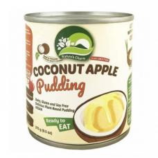 Kokosų obuolių pudingas, 270 g