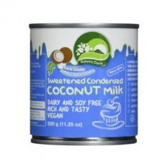 Kondensuotas kokosų pieno skanėstas, 320 g