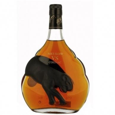 Konjakas Meukow Cognac VS, 0.7 l
