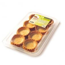 Krepšeliai sūrūs, 5 cm, Jean D., 24 vnt.