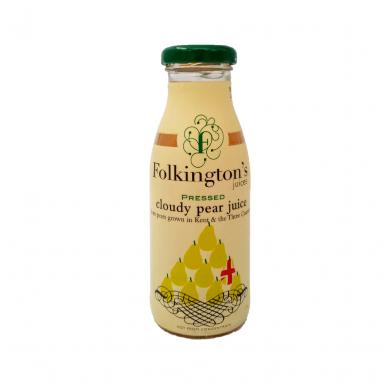 Kriaušių sultys FOLKINGTON'S, 250 ml