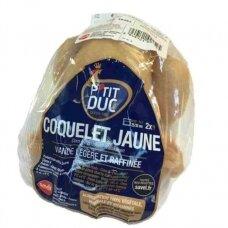 Kukurūzinis viščiukas, atvėsintas, P'TIT DUC, 450-500 g