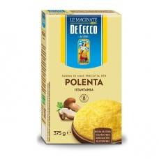 Kukurūzų miltai Polenta, DeCecco, 375 g