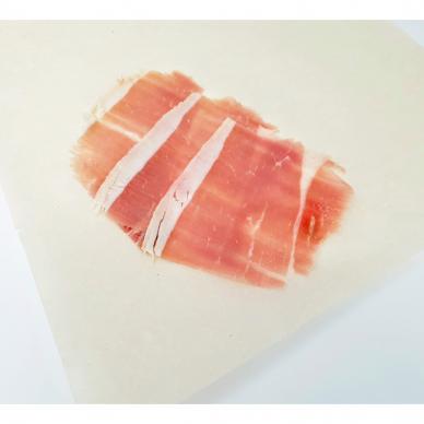 Vytintas kumpis Prosciutto di Norcia, pjaustytas, 100 g 2