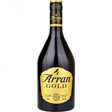 Likeris Arran Gold Cream Malt Liqueur,17% alk. tūrio, 0.7 l