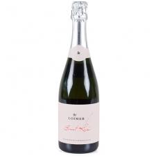 Rožinis putojantis vynas Fred Loimer Brut Rose Niederösterreich (Bio) , 12,0% alk. tūrio, 0,75 l