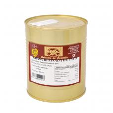 Lydyti antienos taukai SELECTOS DE CASTILLA, 750 g