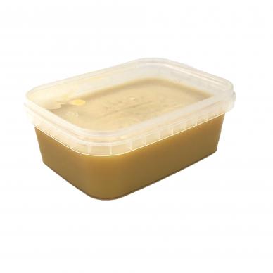 Lydytas sviestas su česnaku, 190 g