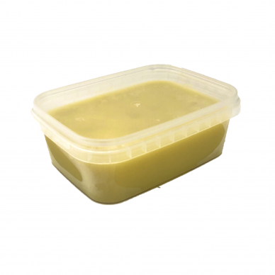 Lydytas sviestas su rozmarinu, 190 g